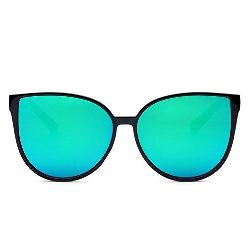 unisex 145 52m gafas versátiles sol de gafas de 140 m forman coloridas C sol NIFG Las 7fO4Av4