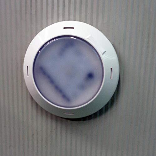 Gre Proyector LED Blanco para Piscina enterrada y de Madera ...