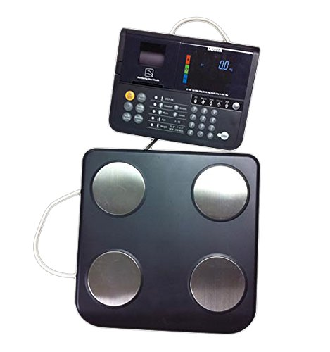 (Tanita DC-430U Dual Frequency Full Body Composition Monitor)