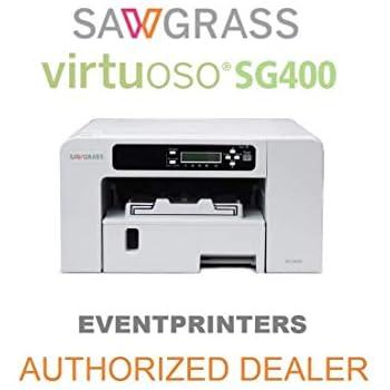Amazon.com: SAWGRASS lápiz óptico Virtuoso SG400 sublimación ...