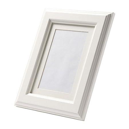 IKEA VIRSERUM - Frame, white - 18x24 cm: Amazon.co.uk: Kitchen & Home