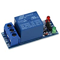 UEB 12V One 1 Channel Relay Module Optocouple Board Shield For PIC AVR DSP ARM