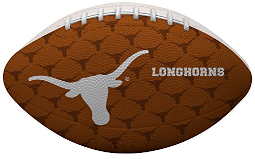 Rawlings NCAA Gridiron Junior-Size Youth - Longhorn Ut Football