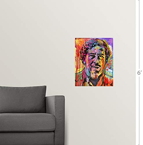 Amazon.com: Great Big Canvas Poster Print Entitled Pablo ...