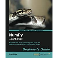 NumPy: Beginner's Guide - Third Edition