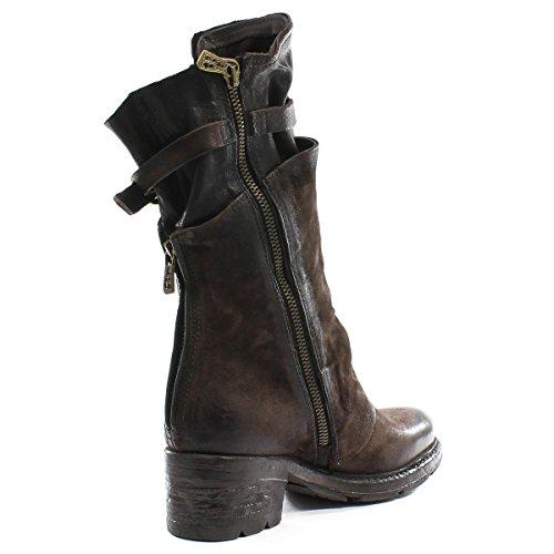 As98 Stiefel Nova 261306-101 Choco Tdm Airstep As98 Choco / Tdm