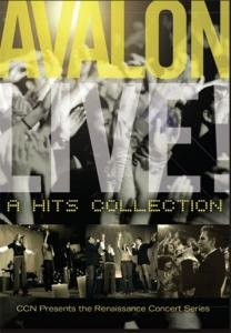Avalon Collection - Avalon Live! A Hits Collection