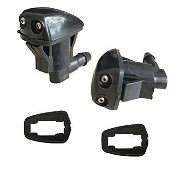 CarCare 55157-319aa - Kit de pulverizadores para limpiaparabrisas ...