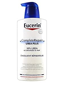 Eucerin Complete Repair Lotion Urea 10% 400ml