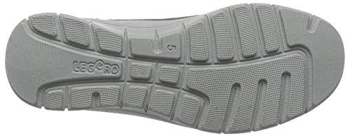 Legero Salo - Zapatillas Mujer Gris - Grau (SHADOW 07)