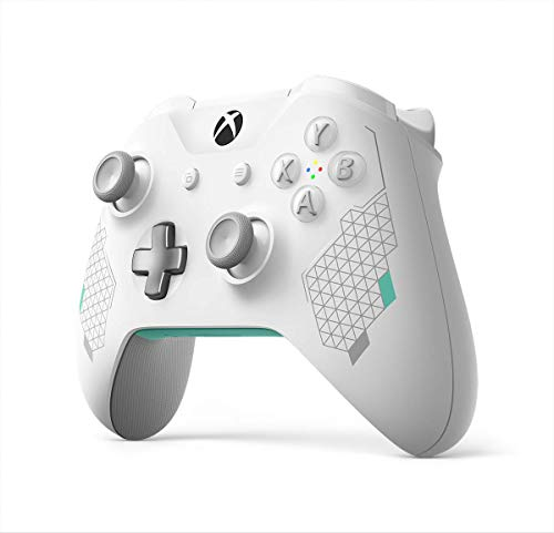 Xbox Wireless Controller - Sport White Special Edition 3