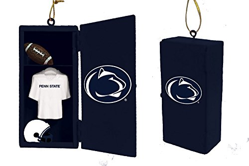 Team Sports America Penn State Nittany Lions Team Locker Ornament
