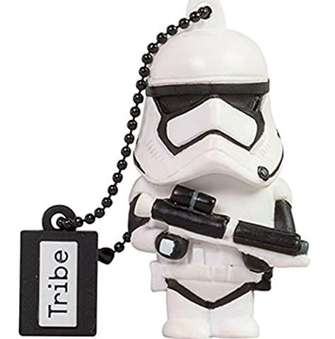 16GB Star Wars TFA Storm Trooper USB