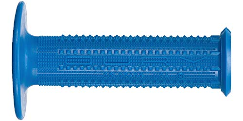 Oury Pyramid Grips with Flange Blue