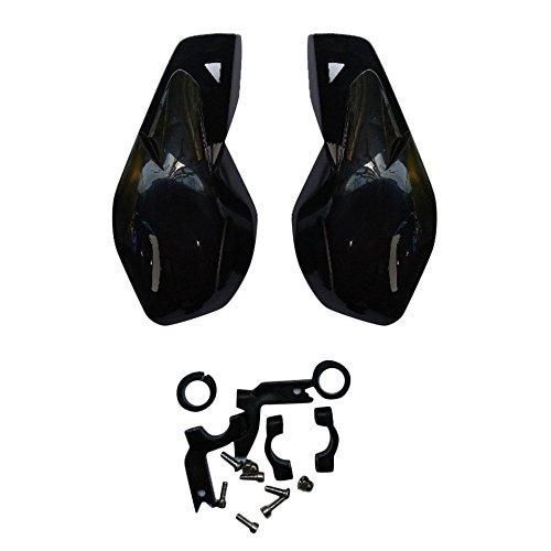 baynne-motorcycle-handlebar-wind-deflectors-hand-guards-modification-accessoriescolor-black