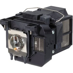 Epson Elplp77 Replacement Projector Lamp . Projector Lamp . Uhe ''Product Type: Accessories/Lamps'' by OEM