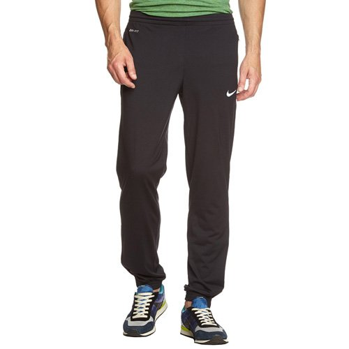 Nike Libero Knit Pants [BLACK/WHITE] (M) for sale  Delivered anywhere in USA