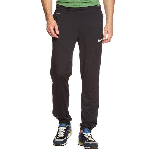 Nike Libero 14 Knit Pant (black/white; Small) ()
