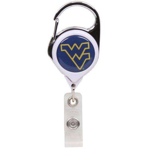 NCAA West Virginia Mountaineers Premium Badge - Va Outlets Premium
