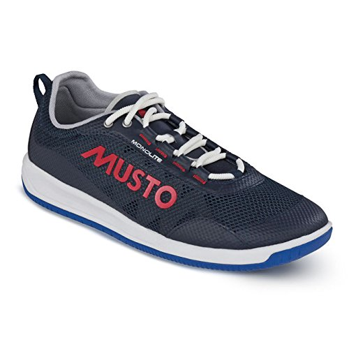 Musto Dynamic Pro Lite True Navy-13 - UK