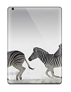 Ipad Air Case Cover Zebra Case - Eco-friendly Packaging