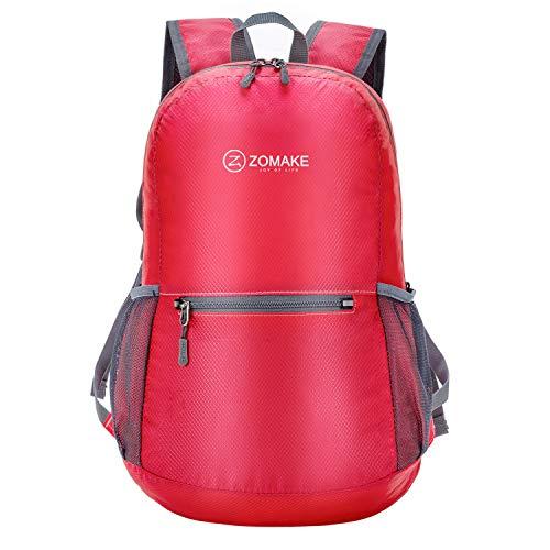 Best Lightweight Waterproof Camera Backpack - 6