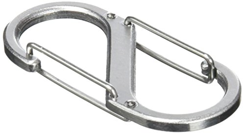 Nite Ize Size 0 5 Carabiner Stainless