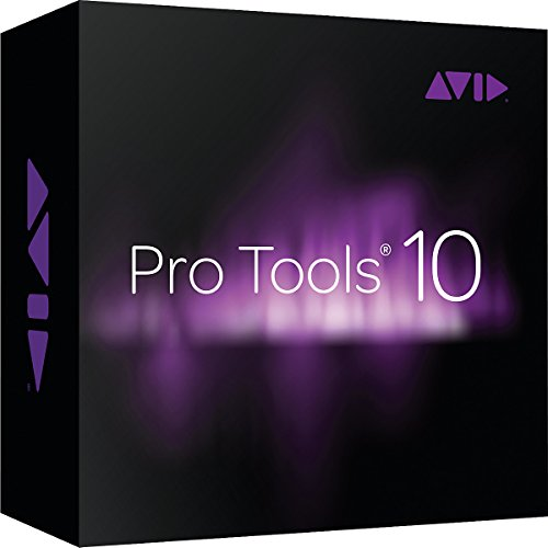 Pro Tools 10 HD Upgrade from Pro Tools HD9 (9920-65014-00) ()