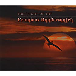 The Flight of the Frumious Banderstatch