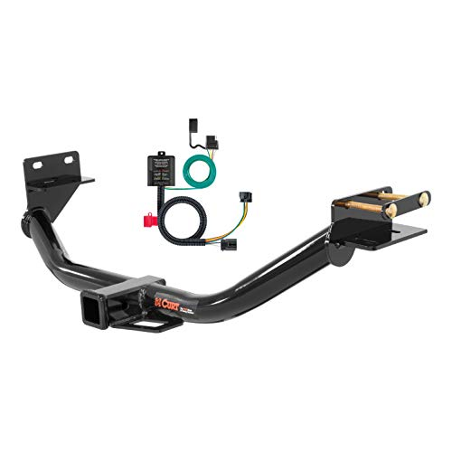 9314 Class 3 Hitch Kit and Wiring Harness (2