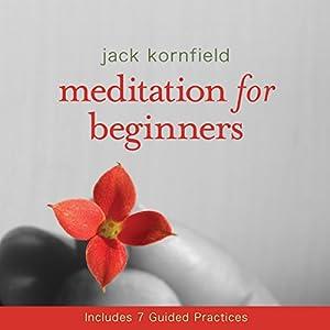 Meditation for Beginners Hörbuch