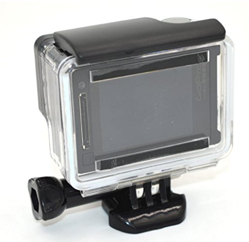 MyArmor Underwater Waterproof Protective Dive Housing Case For GoPro Hero 3+ 4 Camera (Note: Gopro 3 is not suitable!)