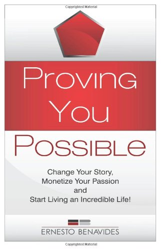 Proving You Possible pdf
