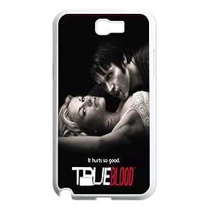 LSQDIY(R) true blood Samsung Galaxy Note 3 N9000 Case, Custom Samsung Galaxy Note 3 N9000 Phone Case true blood