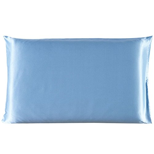 uxcell Mulberry Charmeuse Pillowcase Standard