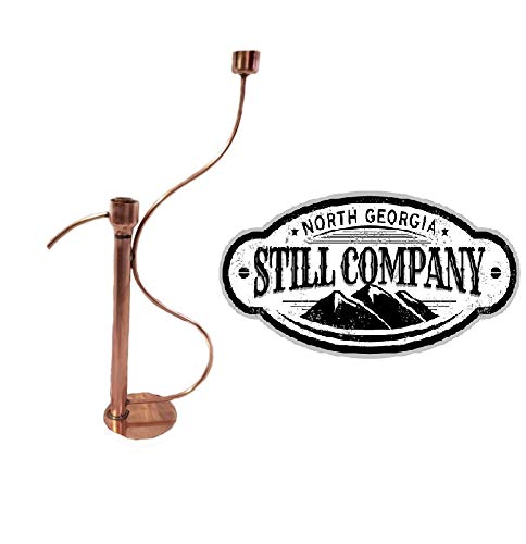 North Georgia Still Company Copper Moonshine & Whiskey Proofing Parrot by North Georgia Still Company price tips cheap