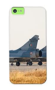 Cute High Quality Iphone 5c 2000 Aircraft Army Aack Dassault Fighter Jet Military Mirage French Case