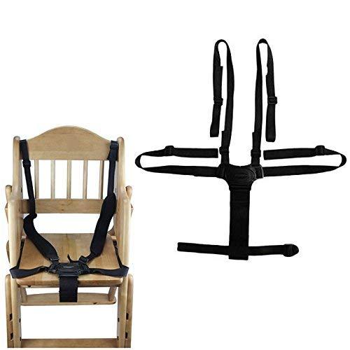 Homgaty b/éb/é enfant Kid Poussette Landau Buggy Chaise Sangle de ceinture de s/écurit/é pour b/éb/é Ceinture 5/points de s/écurit/é