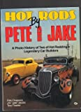 img - for Hot Rods by Pete and Jake book / textbook / text book