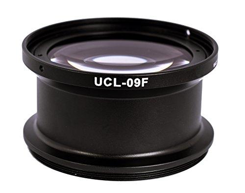 Fantasea UCL-09F +12.5 Super Macro Wet Lens