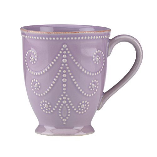 Lenox Stoneware Mug - 7