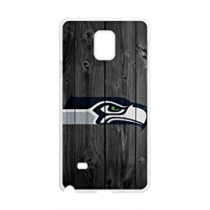 Creative Wood Eagle Fahionable And Popular High Quality Back Case Cover For Samsung Galaxy Note4