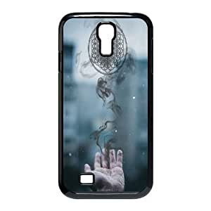Personalized Bring Me The Horizon S4 Phone Case, Bring Me The Horizon Custom Durable Back Phone Case for Samsung Galaxy S4 I9500 at Lzzcase