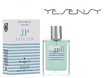 Homme Jp Grande Edt 100 Ml Marque Parfum Gaulier Générique USMzVp