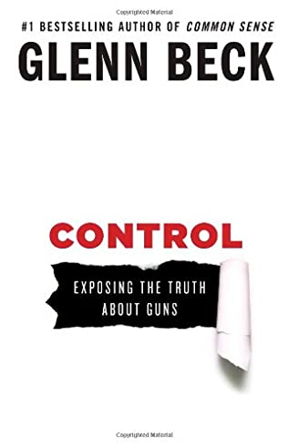 book cover of Control