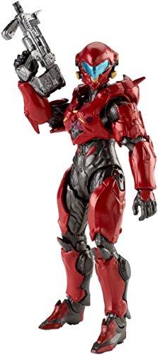 """Halo Spartan Vale Figure, 6"""""""