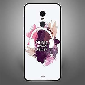 Xiaomi Redmi Note 5 Music Brings relief