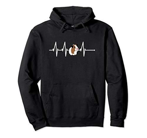 (Cute Guinea Pig Sweatshirt Hoodie | Guinea Pig Gift)