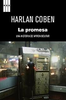 La promesa. Ebook par Coben