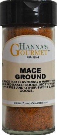 MACE GROUND
